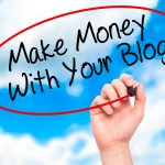 How To Make Money With Your Affiliate Marketing Blog
